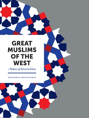 Great Muslims of the West (Hardback)