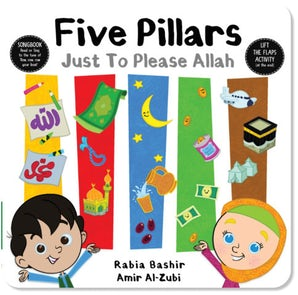 Five Pillars Just to Please Allah