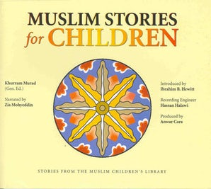 Muslim Stories for Children (7CD Album)