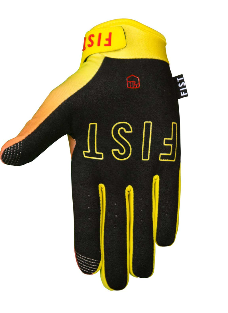 TEQUILA SUNRISE GLOVE