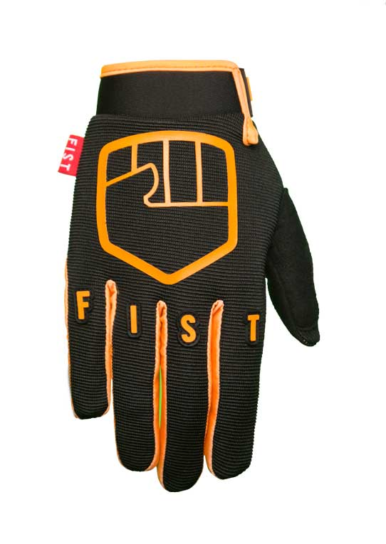 ROBBIE MADDISON HIGHLIGHTER GLOVE