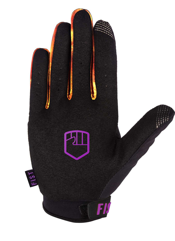 LASER LEAPORD GLOVE YOUTH