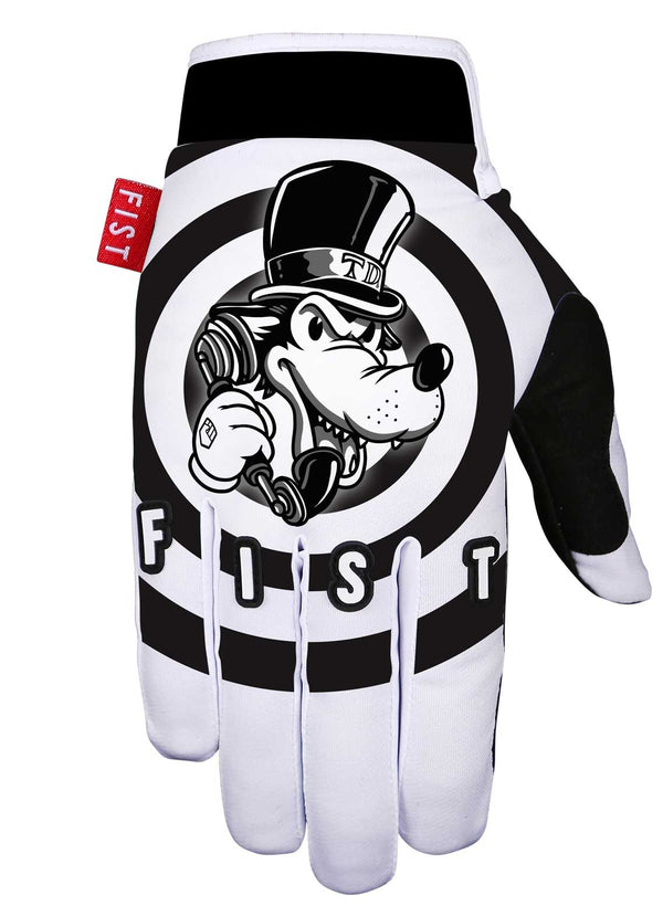 TOP DOG - SKITZ GLOVE