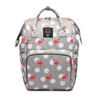 2019 New Fashion Moms Travel Maternity Diaper Bags Collection
