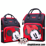2020 Brand New Moms Disney Diaper Bag Collection
