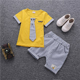 2018 Boys Summer Wear Collection