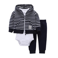 Boys Ands Girls Bebe Meninos Set Wear Collections