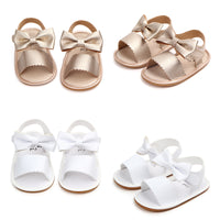 Brand New Newborns/Infants Baby Girls Summer Beach Sandals Collection