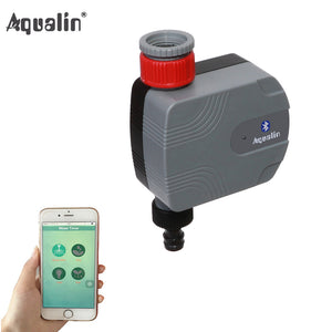 Automatic Bluetooth Garden Water Timer Smart Irrigation Controller Suitable for iphone and Android