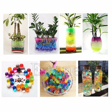 3000PCS Colorful planting medium