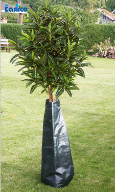 75 ltrs Slow Release Watering Bag for Trees. Drip irrigation bag for tree.