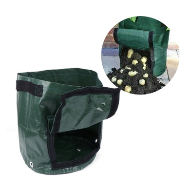 Potato and Vegetable Planting Cultivation Grow Bag