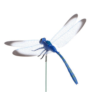 Colorful Fairy Dragonfly Garden decoration