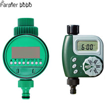 Automatic Electronic Water Timer