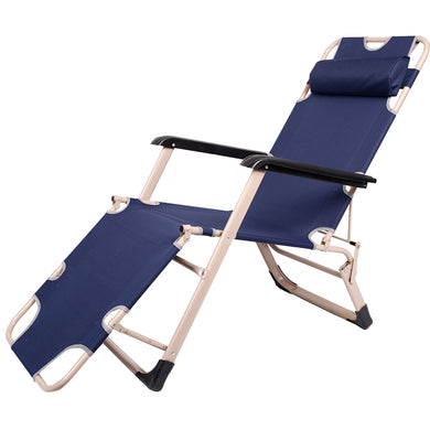 Deck/Garden/Beach Lounge Recliner Chair