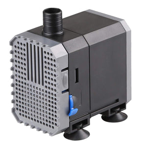 900L/H Submersible Water Fountain Pump for Garden Pond Fr
