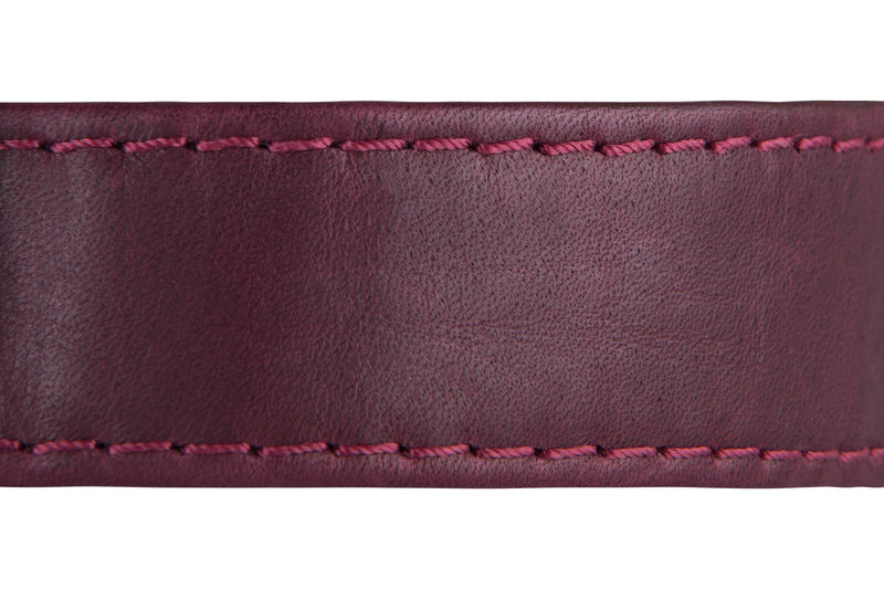 Máti Collar- Bordeaux
