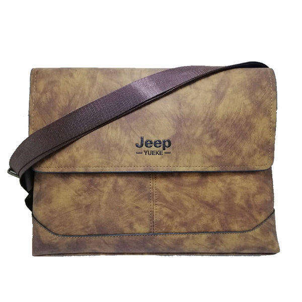 New Arrival Bag Office JEEP  Leather Quality
