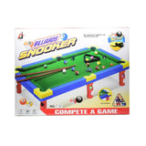 Billiards Snooker Compete A Came Size54.8.x29.7x13.3(CM)
