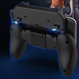 Newest 3 in 1 W10 gamepad L1R1 for PUBG fortnite