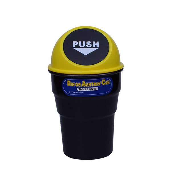 Portable Car Trash Can