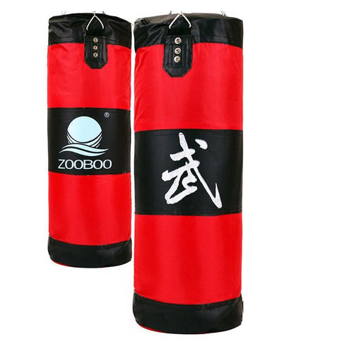 60cm Training Fitness MMA Boxing Punching Bag (9K)