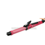 Sayona PPS Hair Straightener and Crimper, SY-9040