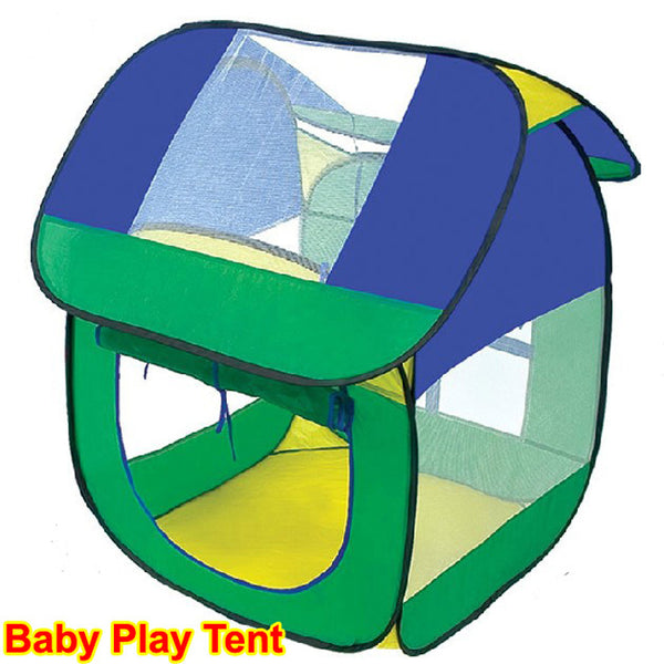 Foldable Baby Play Tent