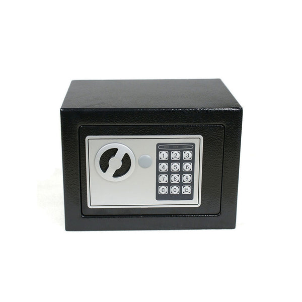 Electronic Digital Security Mini Safe Box (23 x 17.5 x 17.3 ) 5kg