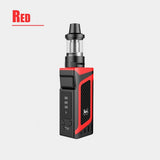 80W adjust ectronic Cigarette Vape Kit Box E Pen Vapor Kit 2000mAh Battery 3.5mL Atomiser