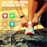 Y3 Plus 2 in 1 Smart Watch Bluetooth Headset Heart Rate Monitor Fitness Tracker Touch Screen Smartwatch Earphone for IOS Android
