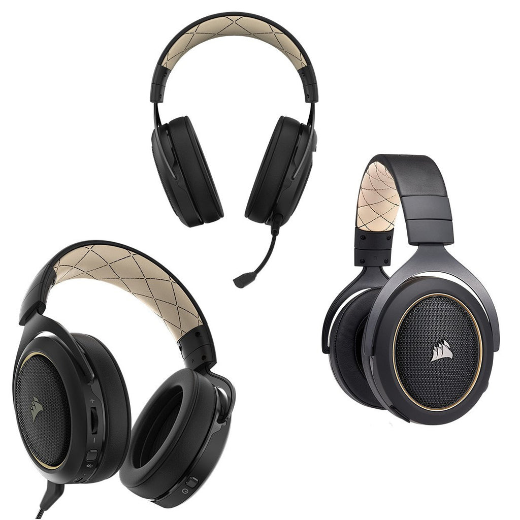 CORSAIR HS70 SE WIRELESS Gaming Headset (Open Box)