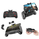 All IN 1 Gamepad For PUBG Controller l1 r1 Mobile Fire Shooter For PUBG Trigger Adjustable Mobile Gaming Accessories For PUBG
