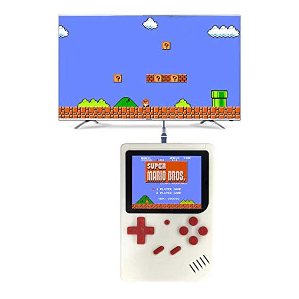 SUP 400 in 1 Games Retro Game Box Console Handheld Game PAD Gamebox
