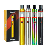SMOK Stick M17 Kit with 1300mah battery 2ml capacity & Stick M17 coil style vape pen SMOK starter Kit Stick M17