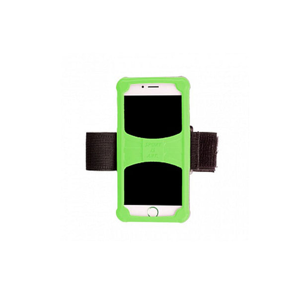 Fashionable Multi-Color Running Sports Armband For All 4.5 inch - 5.5inch - 6.0 inch Mobile Phones, (S-03)