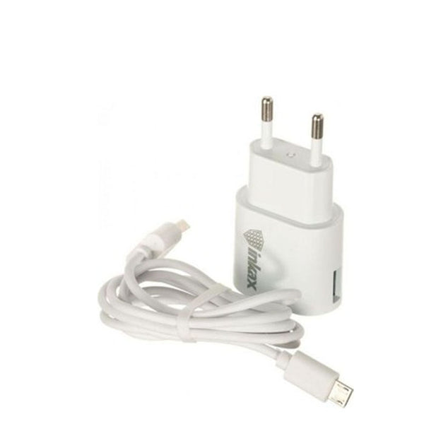 Inkax Micro USB Travel Adapter Charger
