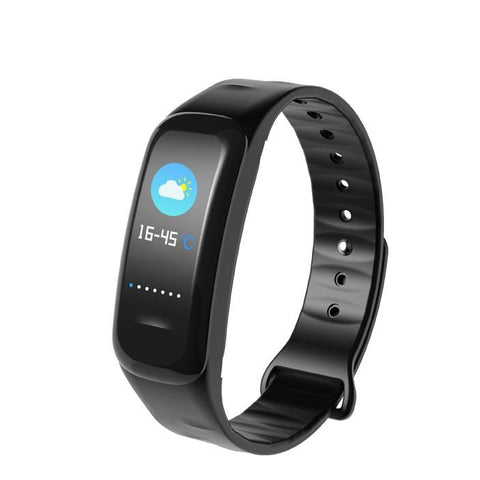 Q9 Smartwatch Waterproof Sports For Android / IOS With Heart
