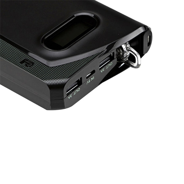 GUEST BT-05 POWER BANK WITH 4.0 BLUETOOTH HEADSET (11,000MAH)