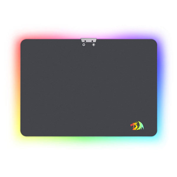 REDRAGON P010 RGB Gaming Mouse Pad