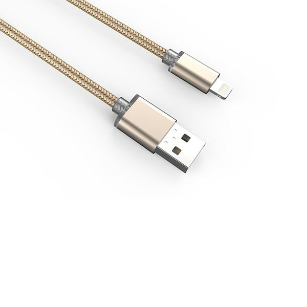 LDNIO LS17 FASTCHARGE CABLE GDSIL 200CM