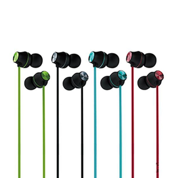 WK design WI290 High Performance Stereo Headset Remax Candy color In-ear Earbuds Auriculares Earphones With Microphone For Android iOS
