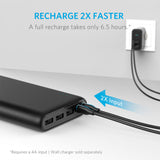 ANKER POWER BANK 26800 MAH
