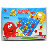 4 in a line,interactive, Connect 4, bingo game,parent-child, intelligence game