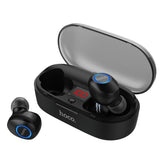 "True wireless headset ""ES24 Joyous sound"" charging case"