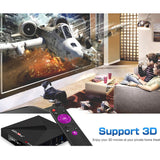 OTHA A5X Max+Smart Android 4G+32G Mini PC DLNA Miracast WiFi LAN Bluetooth Media Player Support 3D Box