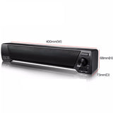 3D Wireless Speaker SOUNDBAR LP-S09