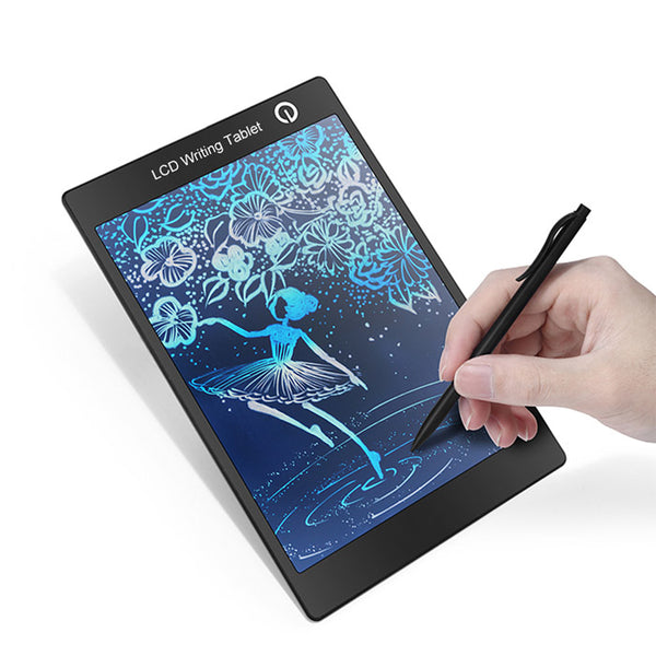 "10"" Inch LCD Writing Tablet Digital Drawing"
