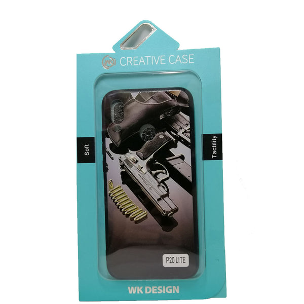 Phone Case For Huawei p20 Lite