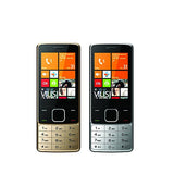 IKALL K6300 2.8-inch Screen Mobile Phone